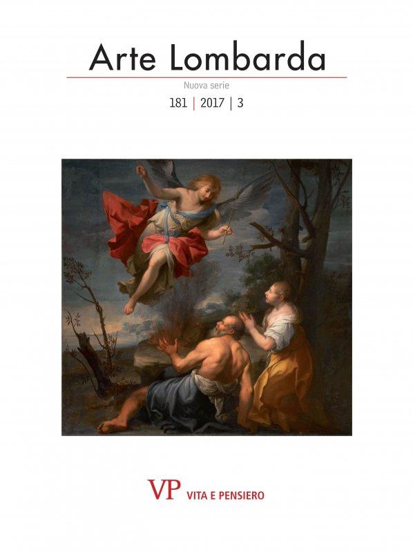 Alvise De Donati: proposte per la cronologia e il catalogo