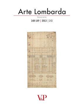 ARTE LOMBARDA - 2013 - 2-3
