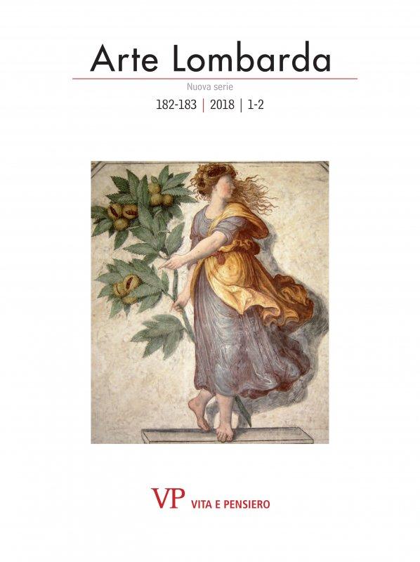 ARTE LOMBARDA - 2018 - 1-2
