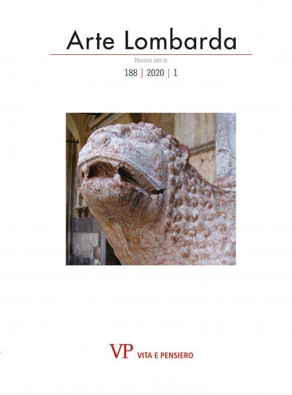 ARTE LOMBARDA - 2020 - 1