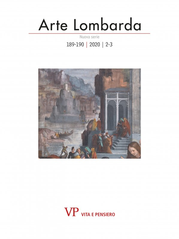 Da simplex ecclesia a tempio: l'oratorio di San Matteo a Selvanesco, grangia certosina