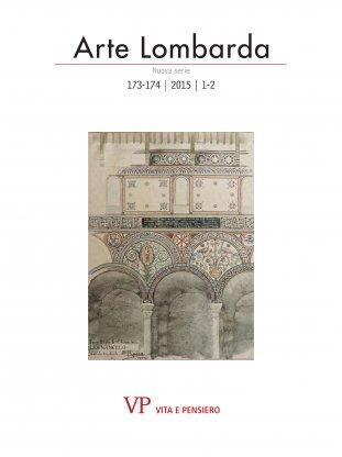 Ernesto Rusca tra romanico e neoromanico. Interventi decorativi a finto mosaico nelle chiese di Rivolta d'Adda, Gallarate e Legnano