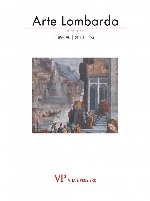Gaudenzio Ferrari: The Miracle of Marseilles in the chapel of Mary Magdalene in San Cristoforo, Vercelli (1530-1532)