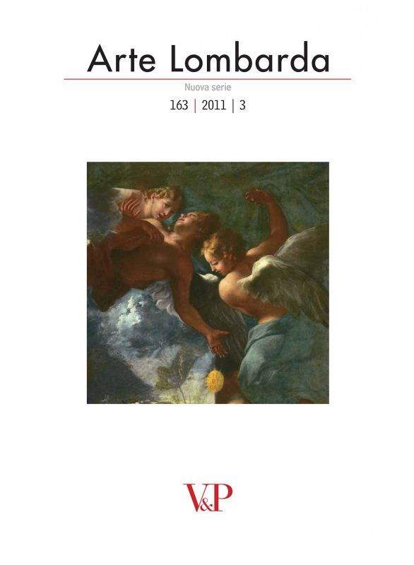 Gli affreschi dei Carlone in Sant'Antonio Abate a Milano. Ipotesi per una committenza genovese