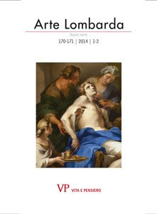 Maestranze e legami familiari dai documenti della Fabbrica del Duomo di Como. Matteo da Annone e il San Sabastiano della cattedrale