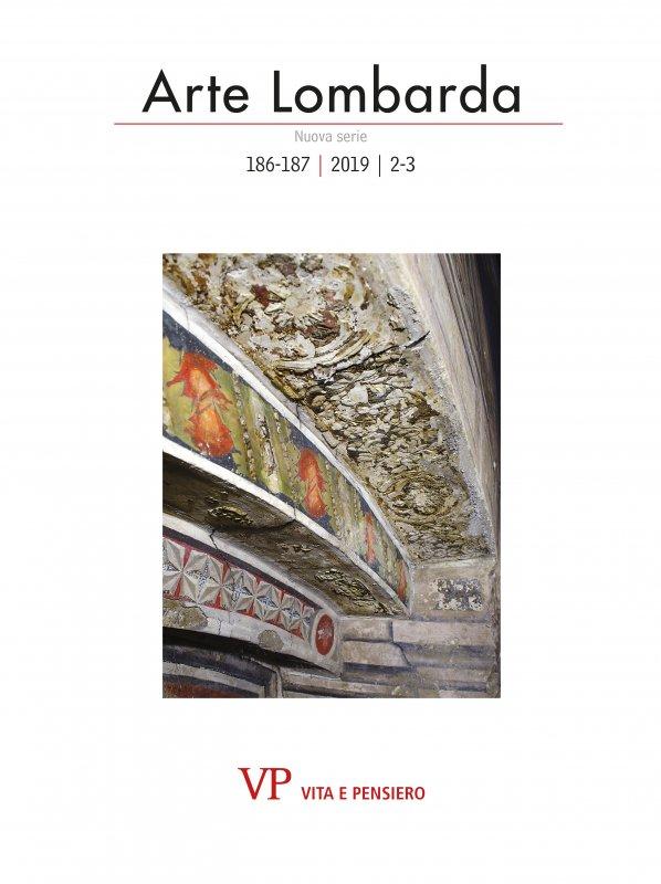 Tracce di facciate dipinte nella Milano medievale: tra il Palazzo Arcivescovile e la Corte dell'Arengo