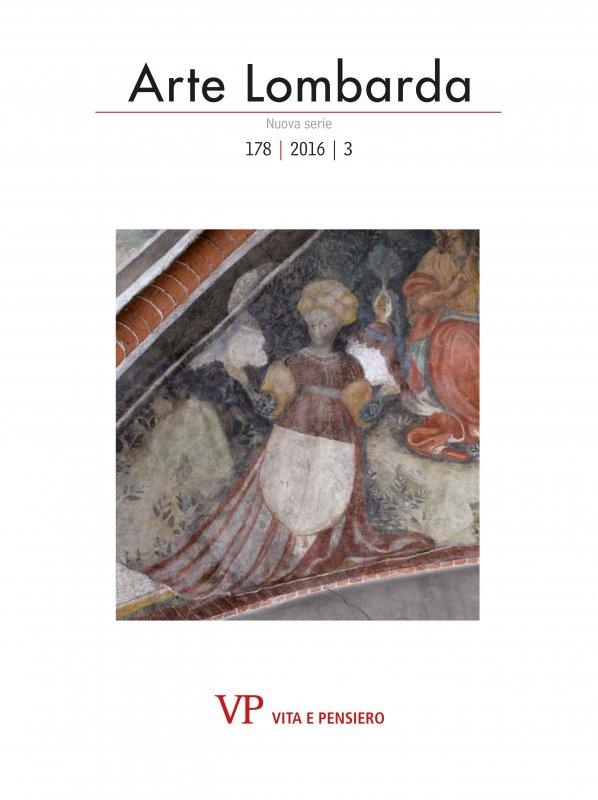 Un nuovo capitolo per la committenza di Filippo Maria Visconti: la cappella di San Martino in Sant'Eustorgio a Milano